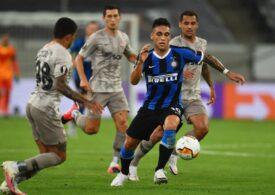 Inter a zdrobit-o pe Șahtior Donețk și s-a calificat în finala Europa League