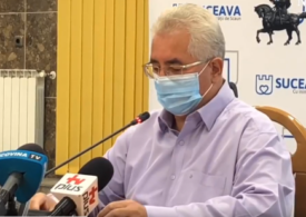 Primarul Sucevei vrea ca toți profesorii să fie testați pentru COVID, înainte de începerea școlii
