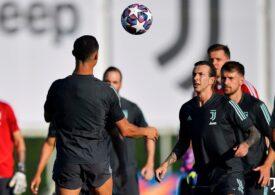Juventus face primele mutări în perioada de mercato: Nou contract pentru românul din lot și negocieri cu un campion mondial