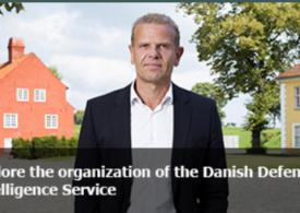 Şeful serviciului de informaţii externe din Danemarca a fost suspendat din funcţie. Instituția a spionat cetățenii și a dat și informații false