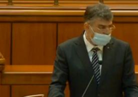 PSD depune moțiunea de cenzură luni. Ciolacu: E timpul să plecați acasă sau la pușcărie