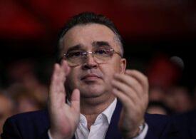 Marian Oprișan și-a depus candidatura pentru al 6-lea mandat de președinte al Consiliului Județean Vrancea: Baronul e prezent aici!