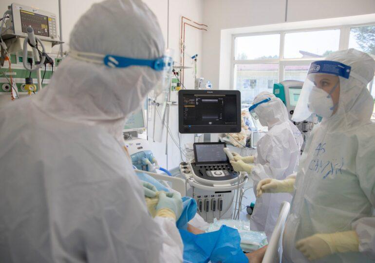 Medicii se tem de un val de procese, în condițiile în care ortopedul tratează pacienţi COVID: Avem discuţii care sunt absolut de Kafka