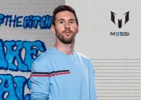 Messi a lipsit de la antrenamentul de luni al Barcelonei