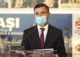 Mihai Chirica spune că nu e traseist politic: Am dreptul să-mi aleg mireasa potrivită. Această mireasă a fost PNL