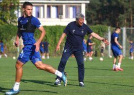 Mircea Lucescu a câștigat Supercupa Ucrainei în fața fostei sale echipe