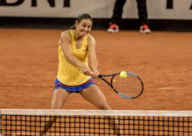 Monica Niculescu și Raluca Olaru, în semifinalele turneului de la Praga