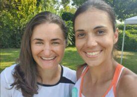 Raluca Olaru și Monica Niculescu, eliminate de la Dubai