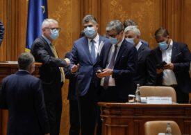 """Ciolacu spune că """"toate statele europene"""" au transmis că nu permit secții de vot la parlamentare. Vrea discuție în Parlament pe votul diasporei"""