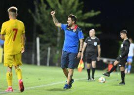 Iată ce-a declarat Adrian Mutu după victoria la scor din Malta