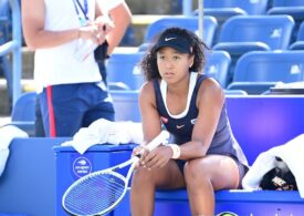 Naomi Osaka s-a retras de la Roland Garros din cauza depresiei. Ana Bogdan se califică în turul 3