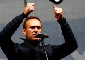 Activiştii germani trimit în această noapte un avion medical în Rusia pentru a-l aduce pe Alexei Navalni în Germania