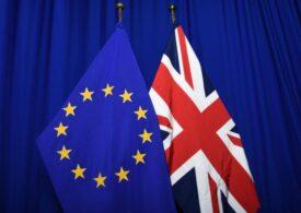 Marea Britanie anunţă că reia negocerile cu UE pe tema relaţiilor post-Brexit