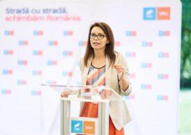 Vlad Voiculescu: Alianţa USR-PLUS va avea candidaţi în Voluntari. Cu excepţia Alianţei, toate partidele fac parte din reţeaua Pandele