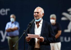 Directorul turneului de la Palermo îngroapă securea războiului cu Simona Halep