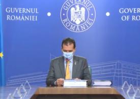 Guvernul alocă 175 de milioane de euro pentru pregătirea începerii şcolii și crește plafonul IMM Invest