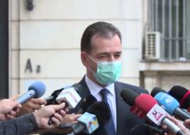 Orban a avut ședință pentru regulile de protecţie la alegeri: Votanții vor primi mască și gel dezinfectant