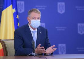 Iohannis vrea să știe de la Tătaru și INSP la ce prag critic de cazuri de COVID nu se mai pot ține alegerile