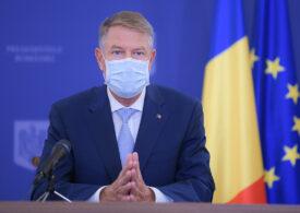 Iohannis a găsit vinovații pentru creșterea cazurilor de COVID: Nu am stat rău până când PSD a tărăgănat legea carantinei