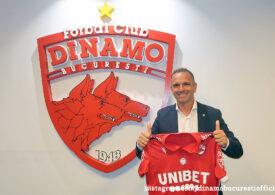 Prima declarație făcută de noul acționar majoritar al lui Dinamo