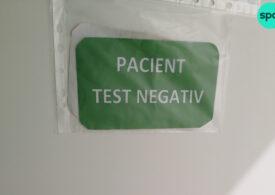 Un test rapid pentru COVID-19 a intrat pe piața din România. Ce spun medicii