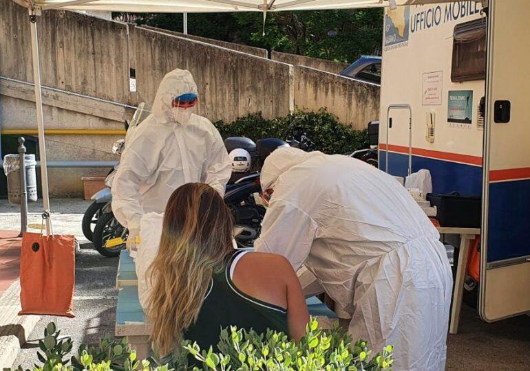 O tenismenă a fost depistată pozitiv cu coronavirus la turneul de la Palermo