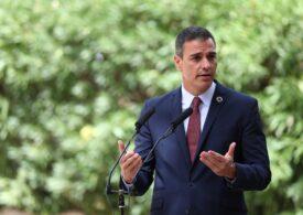"""Spania recurge la Armată împotriva unei """"explozii"""" a noilor cazuri de Covid-19"""