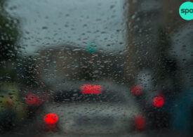 Meteo: Weekendul începe cu ploi, dar se termină cu soare