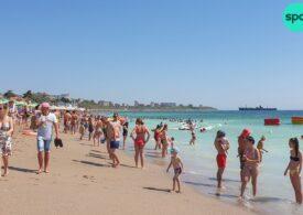 Premieră pe litoral: Nu s-a înregistrat niciun caz de toxiinfecţie alimentară în acest sezon
