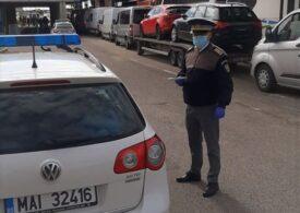 Peste 40 de străini au fost scoși din țară sub escortă, cu interdicţie de a reveni timp de cinci ani