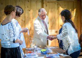 Prinţul Charles îi îndeamnă pe români să-și cheltuie banii în țară: E momentul ideal să ne redescoperim rădăcinile. Îl număr printre strămoşii mei pe Vlad Ţepeş (Video)