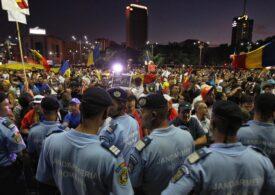 Dosarul 10 August: ICCJ a respins cererea de sesizare a CCR. Cauza va fi trimisă la Tribunalul Bucureşti