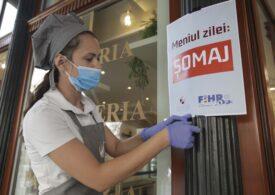 Avertismentul Federaţiei Patronatelor din Turismul Românesc: Până în octombrie, 30% din HoReCa o să închidă uşile dacă nu găsim o soluţie