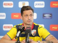 Mirel Rădoi anunță că a exclus un jucător de la echipa națională pentru practici necurate