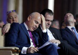 Rareş Bogdan: Vom propune ca PNL să aibă 10-11 miniştri, USR-PLUS 5-6, iar UDMR doi