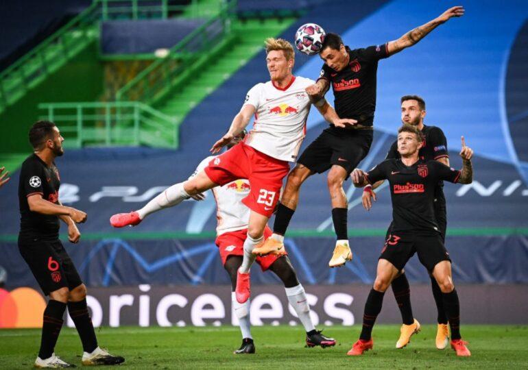 S-a stabilit prima semifinală din Liga Campionilor după un rezultat neașteptat