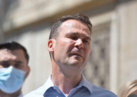 Robert Negoiță și-a pierdut mandatul de primar, cu două zile înainte de alegeri