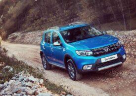 """Modelul Dacia pe care presa din Franța îl consideră """"cea mai bună afacere low-cost de pe piață"""""""