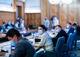 Ministerul Muncii revine cu precizări referitoare la salariaţii vizaţi de reducerea timpului de muncă din cauza pandemiei