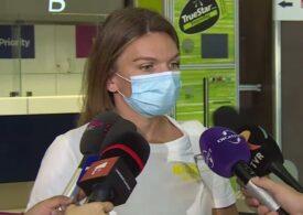 Simona Halep, despre participarea la Praga, motivul pentru care n-a mers la Palermo și dacă va fi prezentă la US Open