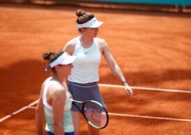 Irina Begu, despre semifinala cu Simona Halep
