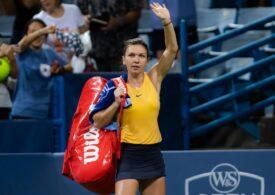 Simona Halep participă săptămâna viitoare la turneul de la Praga: Cum arată lista capilor de serie după retragerile din ultimele zile