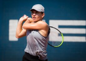 Simona Halep coboară în clasamentul pentru Turneul Campioanelor