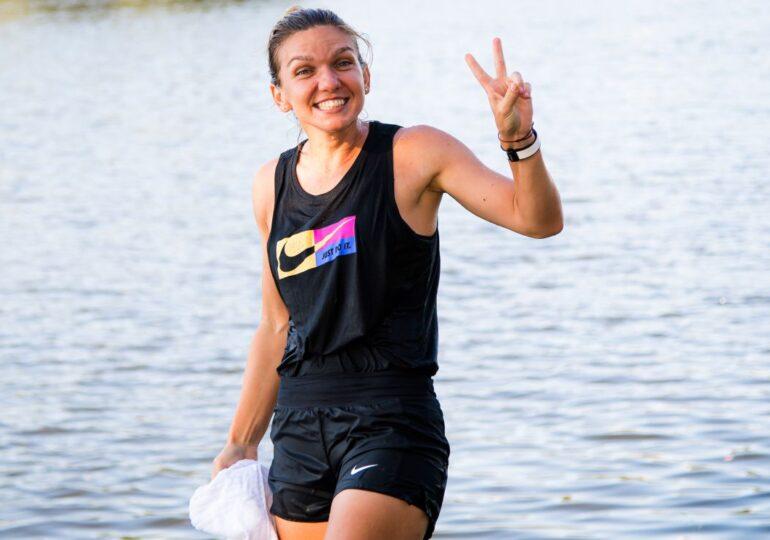 Simona Halep, de neoprit: Locul ocupat de sportiva noastră într-un top important