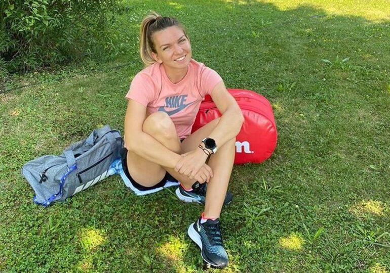 WTA a anunțat noul clasament: Ce poziții ocupă tenismenele române