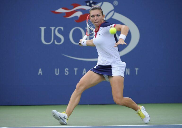 WTA prezintă prima surpriză provocată de Simona Halep în circuitul WTA