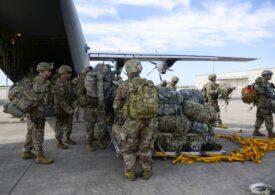 SUA şi Polonia au semnat acordul care prevede repartizarea trupelor americane din Germania. Câți militari vor fi aduși pe teritoriul polonez