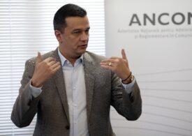 Parlamentul se reuneşte pentru demisia lui Grindeanu de la ANCOM. USR acuză PSD că grăbește  numirea unui nou șef, ca să-şi menţină controlul asupra instituției