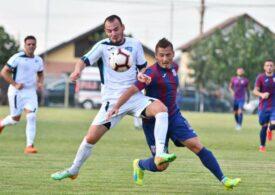 Steaua a promovat în Liga a 3-a