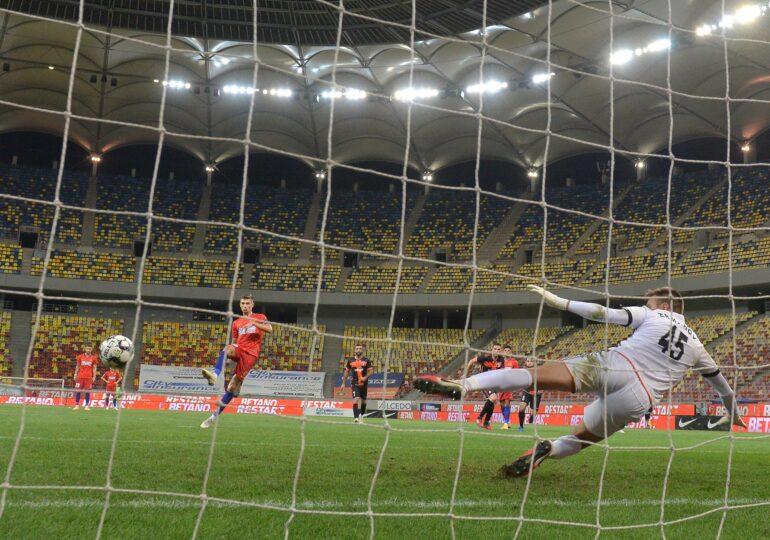 FCSB riscă să piardă la masa verde în Europa League: Solicitarea făcută de sârbi la UEFA